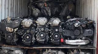 Двигатель на toyota Highlander за 420 000 тг. в Алматы