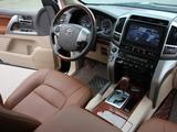 Toyota Land Cruiser 2014 года за 19 100 000 тг. в Алматы – фото 4