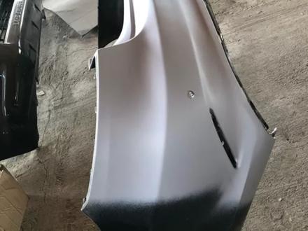Бампер задний W212 за 50 000 тг. в Караганда – фото 2