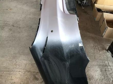 Бампер задний W212 за 50 000 тг. в Караганда – фото 3