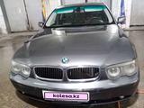 BMW 745 2004 года за 2 600 000 тг. в Актобе – фото 3