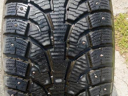 Отличные зимние шины. за 80 000 тг. в Алматы – фото 2