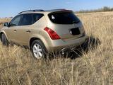 Nissan Murano 2004 года за 3 000 000 тг. в Павлодар – фото 2