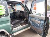 Toyota Land Cruiser Prado 1995 года за 3 000 000 тг. в Алматы – фото 5