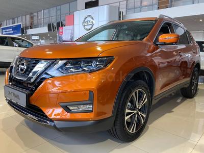 Nissan X-Trail XE (MT) 2021 года за 11 194 000 тг. в Караганда
