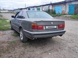 BMW 520 1991 года за 950 000 тг. в Усть-Каменогорск – фото 5