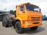 КамАЗ  43118-3098-50 2020 года за 20 980 000 тг. в Нур-Султан (Астана)