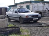 Audi 80 1990 года за 400 000 тг. в Актобе