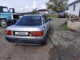 Audi 80 1990 года за 400 000 тг. в Актобе – фото 4