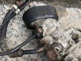 Рулевая рейка шкода фабия за 65 000 тг. в Алматы – фото 4