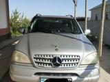 Mercedes-Benz ML 320 2001 года за 3 000 000 тг. в Кызылорда