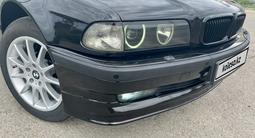 BMW 728 1995 года за 5 099 000 тг. в Костанай – фото 2