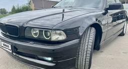 BMW 728 1995 года за 5 099 000 тг. в Костанай – фото 4