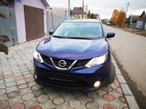 Nissan Qashqai 2016 года за 7 850 000 тг. в Нур-Султан (Астана) – фото 3