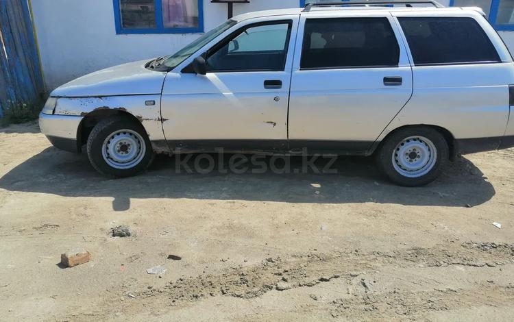 ВАЗ (Lada) 2111 (универсал) 2002 года за 650 000 тг. в Атырау