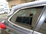 Стекла боковые с багажника на Subaru Outback BR9 за 25 000 тг. в Усть-Каменогорск