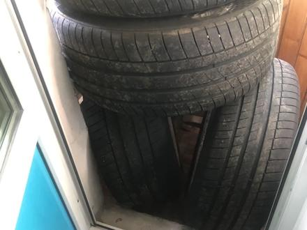 Диски с резиной BMW за 200 000 тг. в Караганда – фото 9