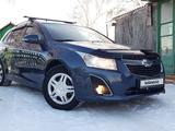 Chevrolet Cruze 2014 года за 3 400 000 тг. в Петропавловск