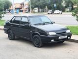 ВАЗ (Lada) 2115 (седан) 2012 года за 1 400 000 тг. в Нур-Султан (Астана) – фото 2