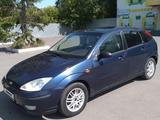 Ford Focus 2003 года за 2 400 000 тг. в Петропавловск – фото 5