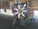 Двигатель TOYOTA HILUX SURF KZN185 1KZ-TE 1997 за 1 148 000 тг. в Караганда