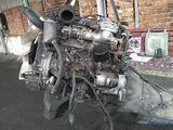 Двигатель TOYOTA HILUX SURF KZN185 1KZ-TE 1997 за 1 148 000 тг. в Караганда – фото 2
