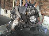 Двигатель TOYOTA HILUX SURF KZN185 1KZ-TE 1997 за 1 148 000 тг. в Караганда – фото 3