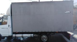 Тен на кузов для газели 4 метра… в Усть-Каменогорск