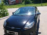 Ford Focus 2012 года за 4 700 000 тг. в Риддер