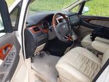 Toyota Alphard 2004 года за 4 200 000 тг. в Уральск – фото 5