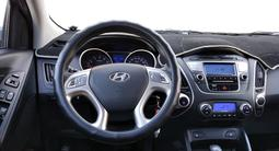 Hyundai Tucson 2013 года за 7 035 000 тг. в Актау – фото 4