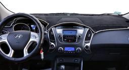 Hyundai Tucson 2013 года за 7 035 000 тг. в Актау – фото 5