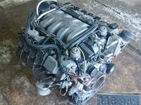Двигатель mercedes benz 5.0 Mercedes-benz M113 Привозные из Японии Отличное за 96 840 тг. в Алматы