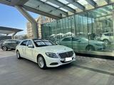 Mercedes-Maybach S 500 2015 года за 33 000 000 тг. в Нур-Султан (Астана) – фото 3