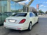 Mercedes-Maybach S 500 2015 года за 33 000 000 тг. в Нур-Султан (Астана) – фото 5