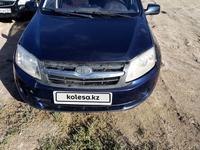 ВАЗ (Lada) 2190 (седан) 2012 года за 1 400 000 тг. в Нур-Султан (Астана)