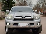 Toyota Hilux Surf 2008 года за 9 000 000 тг. в Усть-Каменогорск