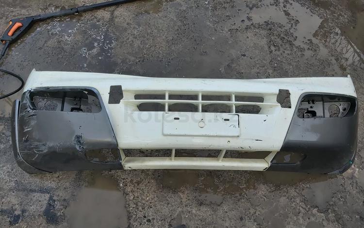 Бампер передний и задний рекстон за 45 000 тг. в Шымкент