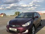 Hyundai Accent 2012 года за 3 600 000 тг. в Костанай