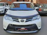 Toyota RAV 4 2014 года за 9 400 000 тг. в Нур-Султан (Астана)
