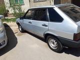 ВАЗ (Lada) 2109 (хэтчбек) 2003 года за 800 000 тг. в Алматы