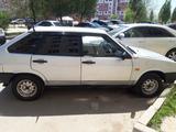 ВАЗ (Lada) 2109 (хэтчбек) 2003 года за 800 000 тг. в Алматы – фото 3