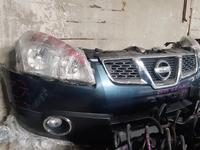 Ноускат морда Nissan Qashqa за 300 000 тг. в Шымкент