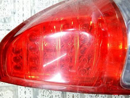 Фара задняя на Тойота Прадо 120 за 10 000 тг. в Алматы – фото 4