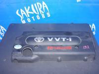 Крышка двигателя Toyota RAV 4 за 6 000 тг. в Усть-Каменогорск