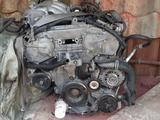 Двигатель Ниссан Мурано Z50.VQ35 за 400 000 тг. в Алматы