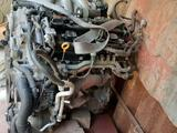 Двигатель Ниссан Мурано Z50.VQ35 за 400 000 тг. в Алматы – фото 2