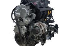 Двигатель Nissan Mr18 DE из Японии за 300 000 тг. в Актау