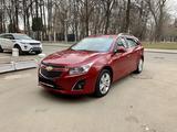 Chevrolet Cruze 2016 года за 4 600 000 тг. в Алматы