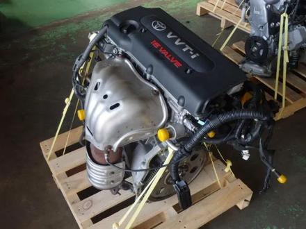 Двигатель toyota highlander (тойота хайландер) за 96 969 тг. в Алматы
